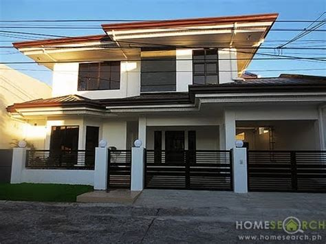 pictures for home bf homes paranaque 5 bedroom house with garden for sale