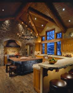 home traditional kitchen