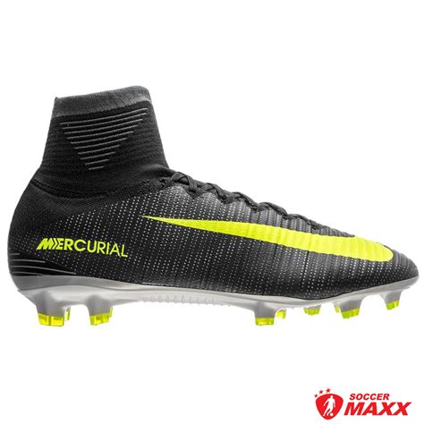 Nike Mercurial Superfly Cr7 by Nike Mercurial Superfly V Cr7 Soccer Maxx