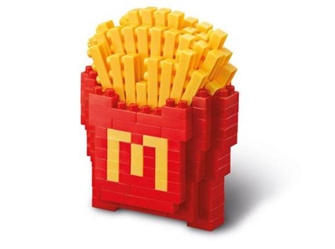 Lego Mac Donal you can get mcdonald s lego in hong kong they win metro