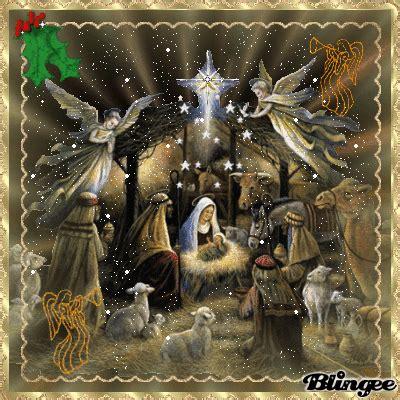 imagenes de nacimiento de jesus animadas nacimiento de jesus mcb fotograf 237 a 117184447 blingee com