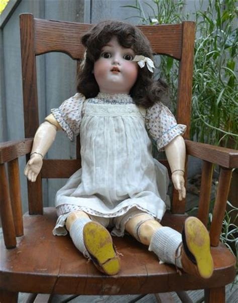 bisque doll seeds the world s catalog of ideas