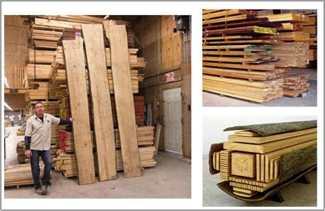 canadian lumber directory
