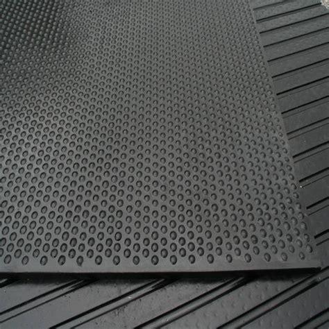 cow rubber mats matresses