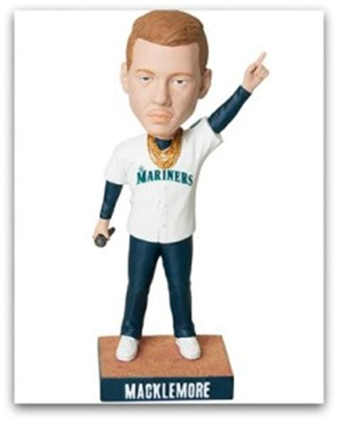 bobblehead song the seattle mariners win the promotional