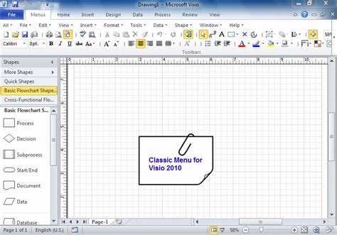 office 2010 visio ms visio free trial