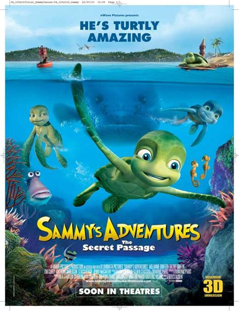 sammy adventures secret passage movie posters movie poster shop