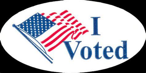 printable voting stickers i voted sticker irish american mom