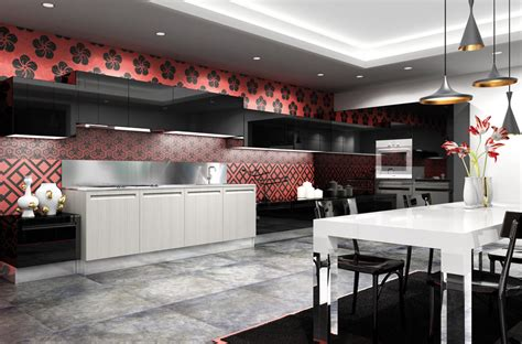 functional kitchen design ciglio scic