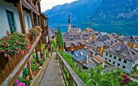 scenic town 22 beautiful european villages straight out of a fairy