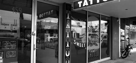 tattoo shops walk in the sweet shop custom tattoos walk ins