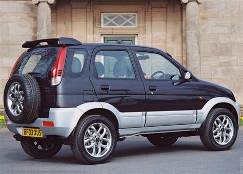 daihatsu terios 4x4 2003 daihatsu terios sport daihatsu pinterest