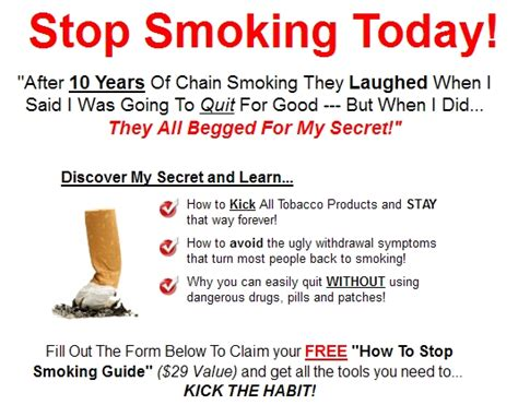 How To Detox From Quit Smokeing by How To Deal With Withdrawal Lamoureph