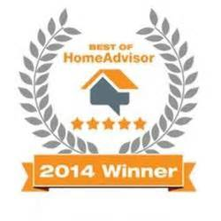 homeadvisor pro reviews ratings local home contractor