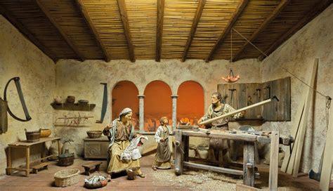 Haus Nazareth by Haus Nazareth Immanuel Holzschnitzereien Und Krippen Aus