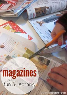 7 Interesting Things I Learned Reading Magazines by Book Nooks Reading Corners On Early Literacy