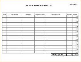 Mileage Of 4 Mileage Log Pdf Printable Receipt