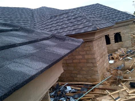 Zinc Roofing Cost Per Sqm - cost estimate for roofing different houses across nigeria