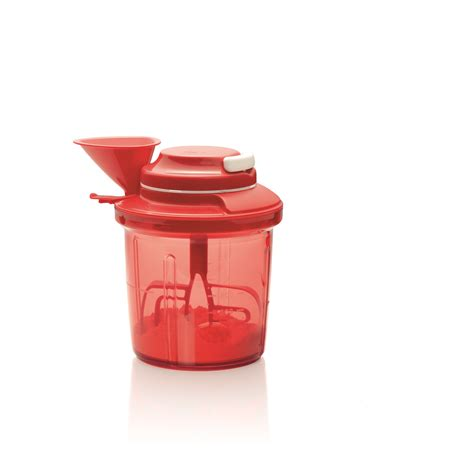 Tupperware Chef l chef de tupperware le robot malin guess what