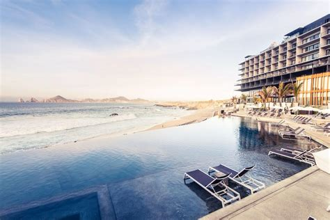 hotel cabo the cape a thompson hotel cabo san lucas mexico