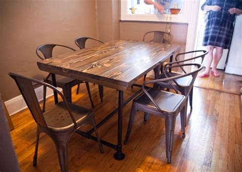 Industrial Style Kitchen Table 150 Best Emmor Kitchen And Dining Images On