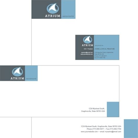 Gift Card Envelope Printing - letterhead and envelope printing best template design images