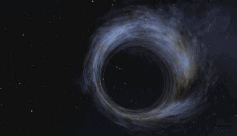 black holes « sonny boy's story