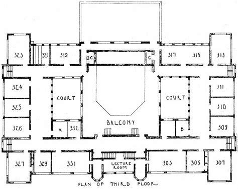 Floor Plans For Schools by Parkersburg West Virginia Parkersburg High Floor