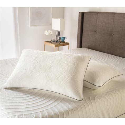 Tempur Pedic King Pillow by Tempur Pedic Cloud King Pillow Protector 45714125 The