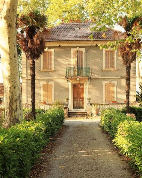 Small Homes For Sale In Provence 206 Best House Facade Exterior Country