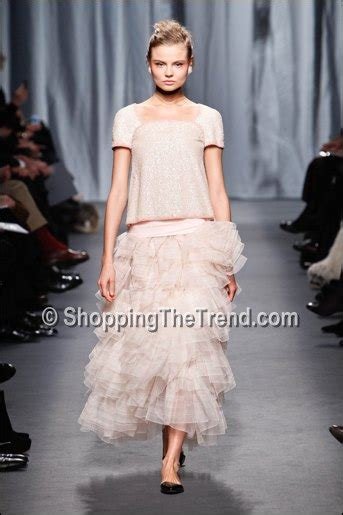 Designer Spotlight Sweetface At Shopbopcom Couture In The City 2 by Elizabeth In Chanel Haute Couture Martha Marcy