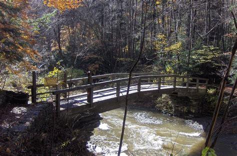 robert treman state park