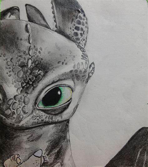 edinburgh tattoo how to train your dragon art by gloria e toothless how to train your dragon