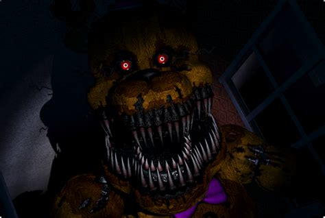 imagenes terrorificas de fnaf five nights at freddy s 4 historia real teor 237 as y