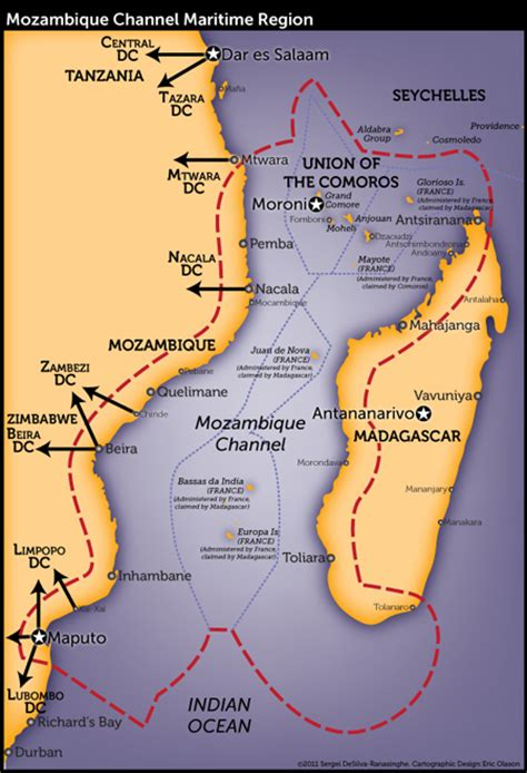 channel map eric olason cartographic artist mozambique channel maritime region