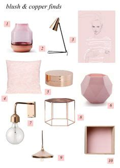 trend alert pink copper design color trends pinterest trend alert 15 gt copper blush on pinterest copper vans