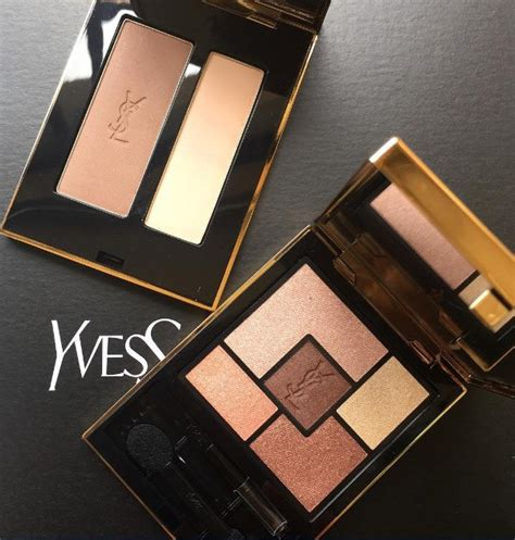 Makeup Ysl by Ysl 2016 Autumn Winter Collection Trends