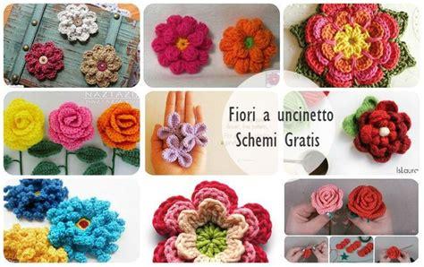 fiori a uncinetto con spiegazioni oltre 25 fantastiche idee su fiori fatti all uncinetto su