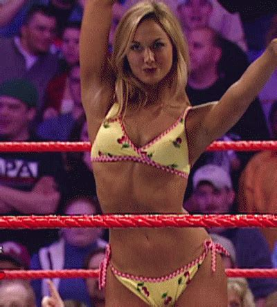 top 15 hottest gifs of stacy keibler | thesportster