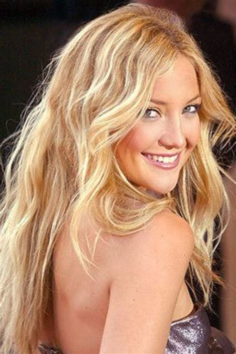 Kate Hudson Hairstyles by Kate Hudson Hairstyles Hairstyle Pretty Designs
