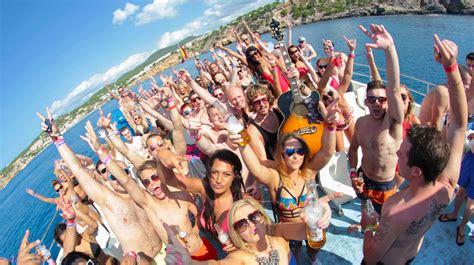 rock the boat noah ibiza boat party noah s ark