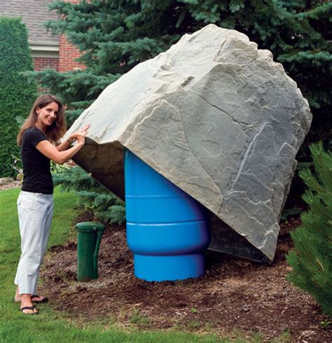 plastic garden rocks dekorra