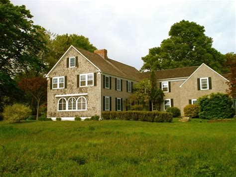 shingle style cottages historical home niantic black point beach house