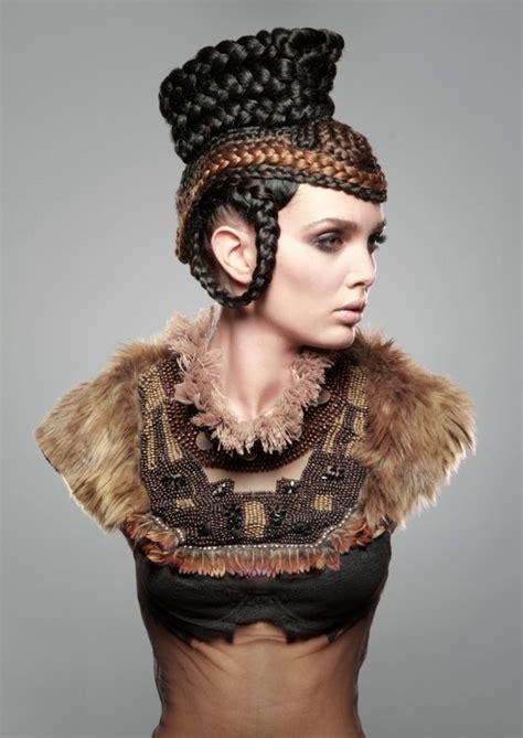 history of avant garde hairstyles history on avant garde hairstyles avant garde hairstyles