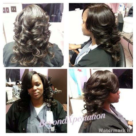 pictures of sew in hairstyles with 12 inch weave peruvian hair sew in 2 bundles full sew in 12 14 inch