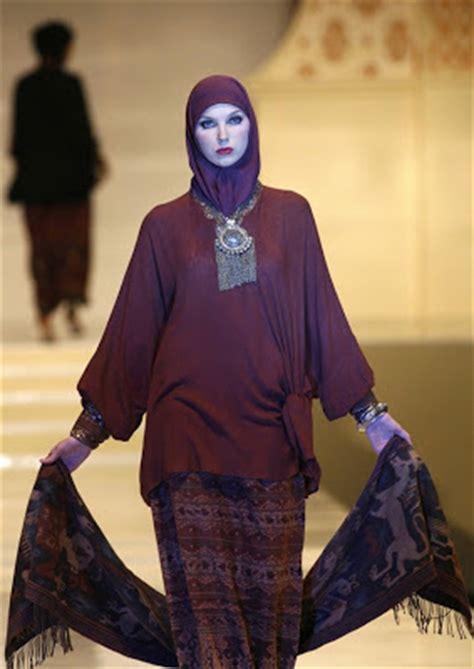 Ida Royani style islamic fashion festival 2009 day 1