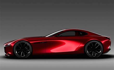 concept mazda mazda rx vision concept unveiled at tokyo motor show