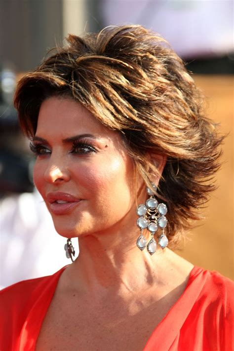 lisa rinna hair products best 25 razor cuts ideas only on pinterest razor cut