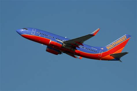 southwest adding five new destinations for non stop flights from sacramento fox40