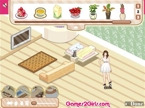 house decoration game games  girls box